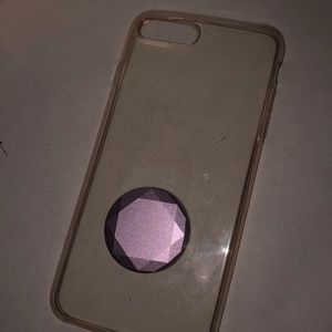 I phone 8 and 7 plus case